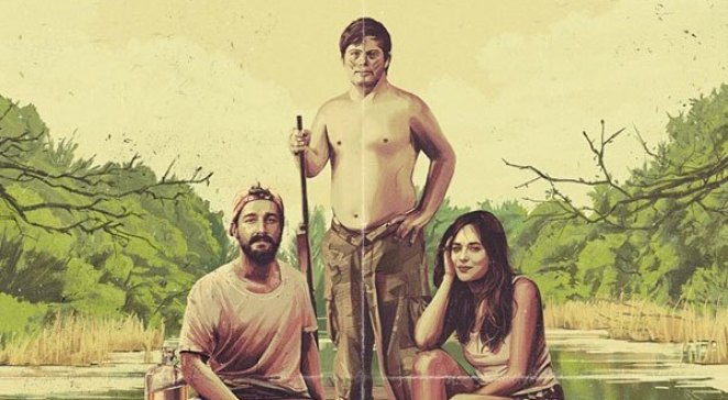 """'The Peanut Butter Falcon' Review: """"A Modern Day Mark Twain Adventure"""""""