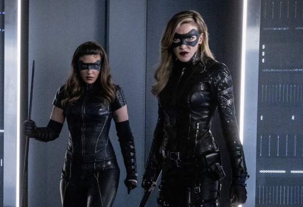 'Arrow' Spinoff Featuring Mia Smoak & The Canaries In Development At The CW