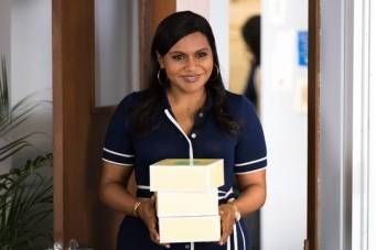 Late Night - Mindy Kaling as Molly
