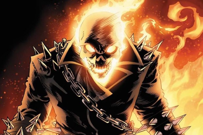 Rumor: Marvel Studios Still Wants To Use A Ghost Rider In MCU Films