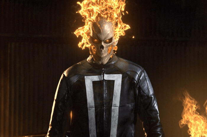 Hulu Not Moving Forward With Marvel's 'Ghost Rider' Series
