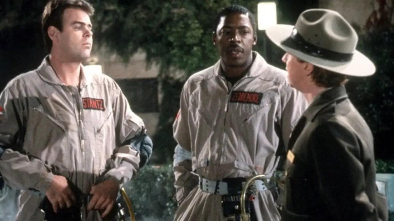 Dan Aykroyd to Appear in Ghostbusters 2020