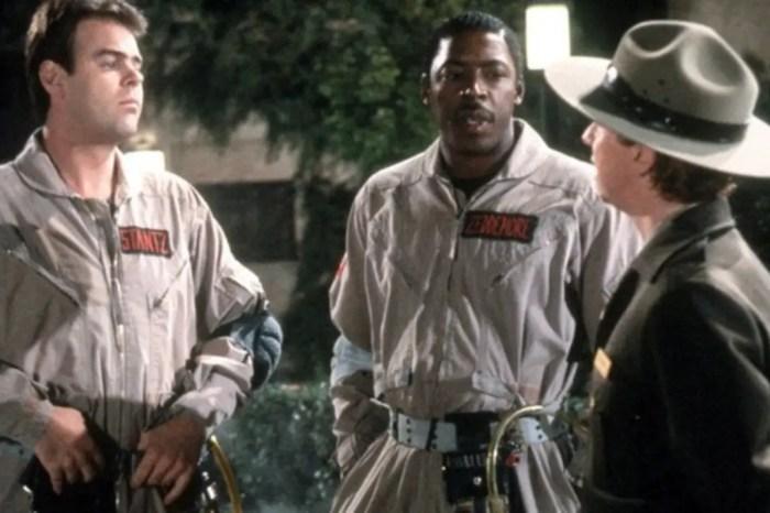 Ernie Hudson & Dan Aykroyd Confirmed To Reprise Their Roles In 'Ghostbusters 2020'