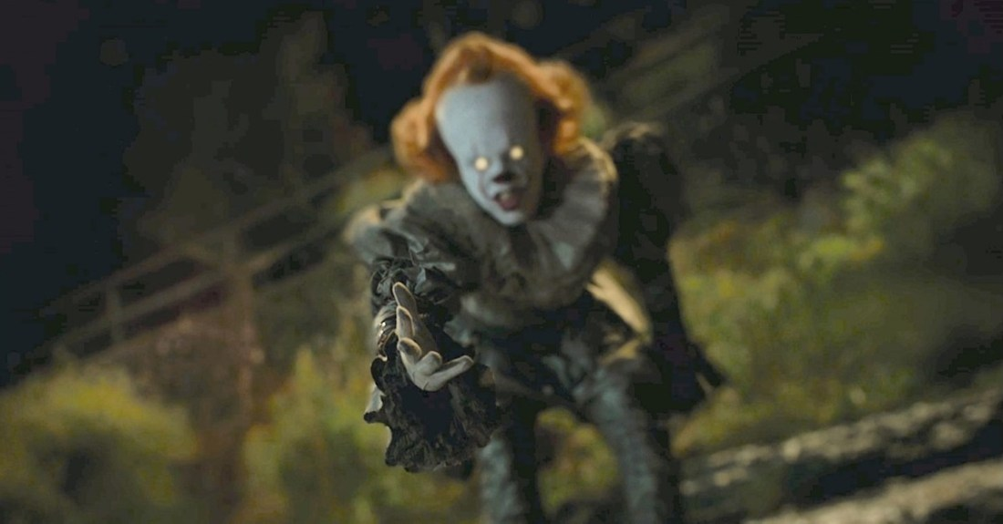 IT: Chapter Two - Pennywise at Night