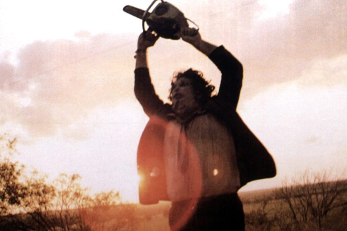 Trailer Park Terrors: 'Texas Chainsaw Massacre' (1974)