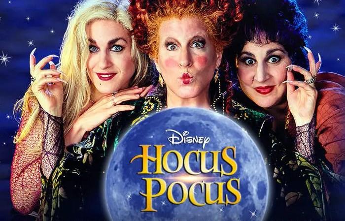 'Hocus Pocus 2' In Development At Disney+
