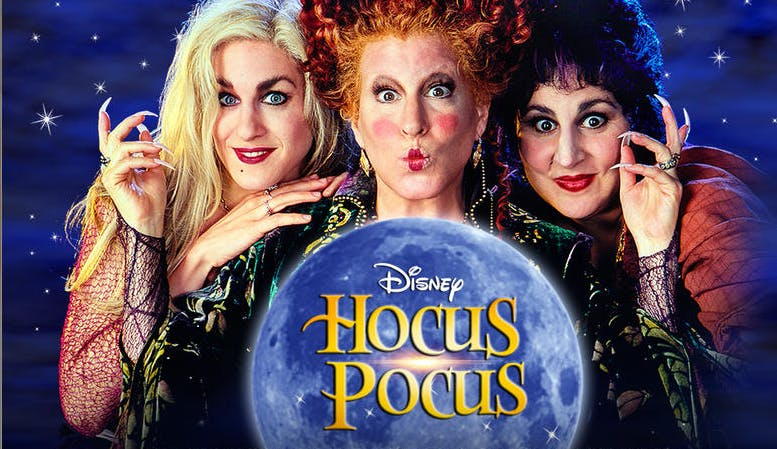 'Hocus Pocus 2' In Development At Disney+