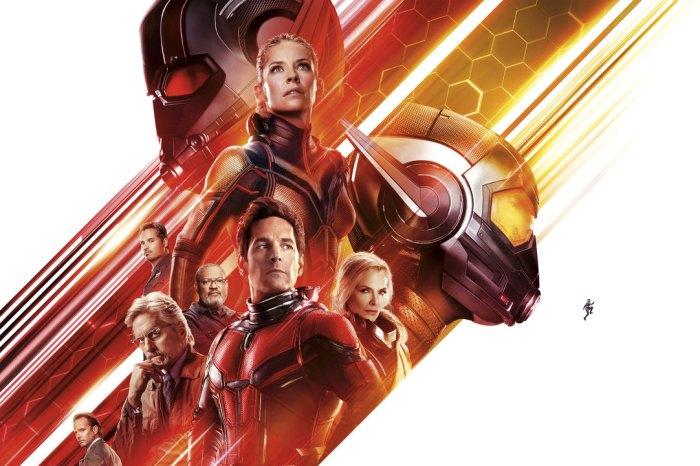 Rumor: 'Ant-Man 3' Is In The Works At Marvel Studios