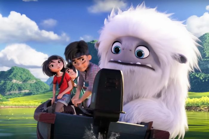 """'Abominable' Review: """"A Unique Take On A Simple Story"""""""