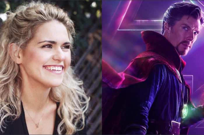'Miller's Girl' Scribe Jade Bartlett Tapped To Write 'Doctor Strange In The Multiverse Of Madness'