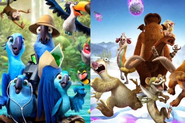 'Ice Age' & 'Rio' Spinoffs In Development At Disney+