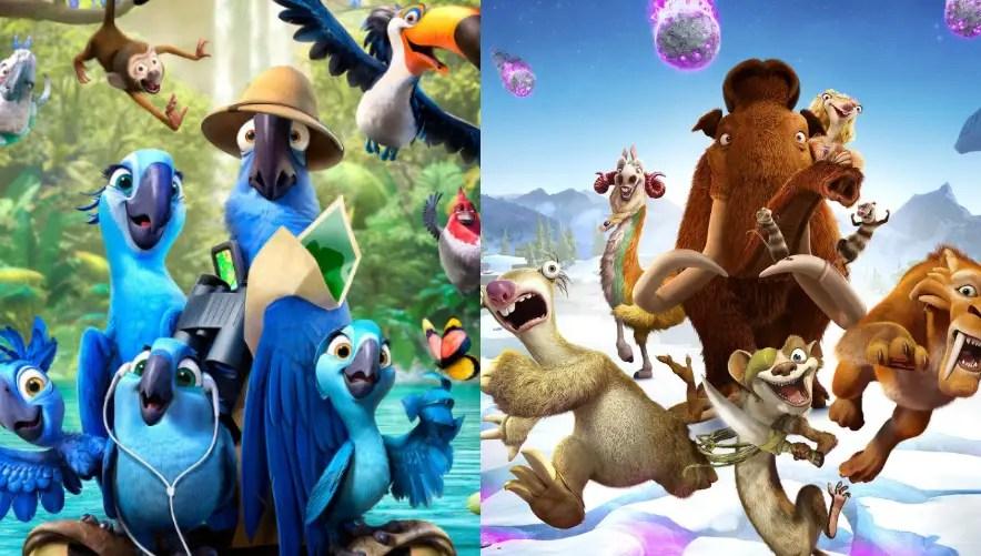 Pas d'Age de Glace 6 : Disney ferme le studio d'animation Blue Sky