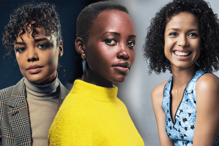 Tessa Thompson & Lupita Nyong'o Among Shortlist For Catwoman Role In 'The Batman'