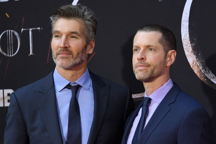 'Game of Thrones' Creators David Benioff & D.B. Weiss To Exit 'Star Wars' Trilogy