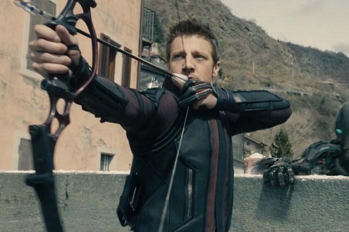 'Hawkeye' Will Explore Clint Barton's Origin On Disney+