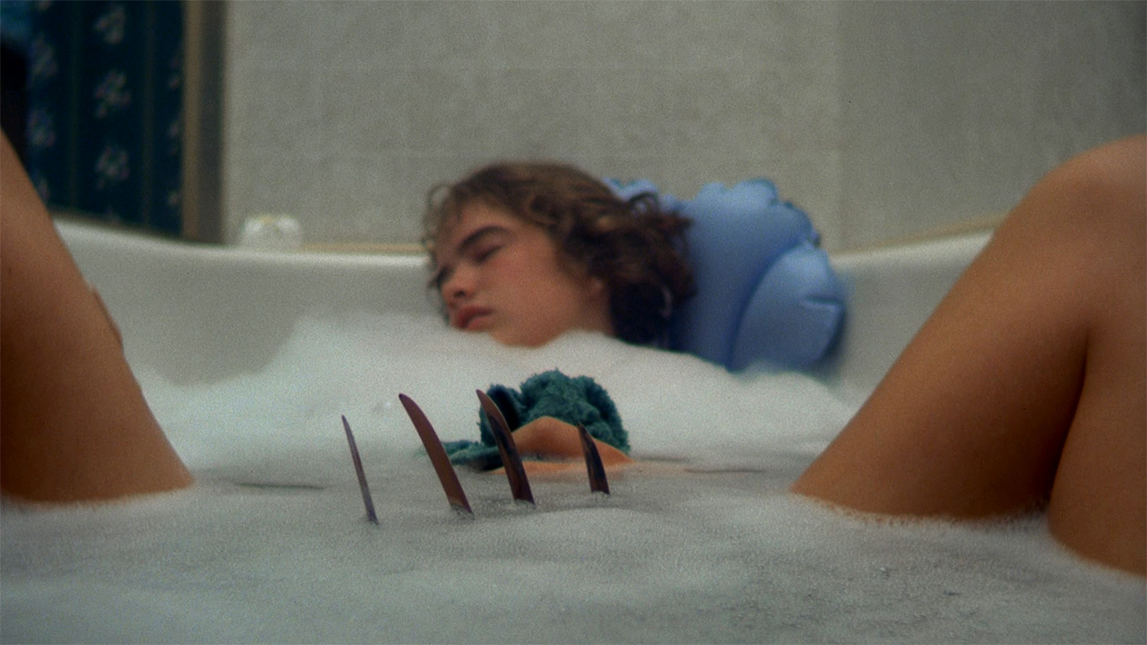 Nightmare on Elm Street - Dream Sequence