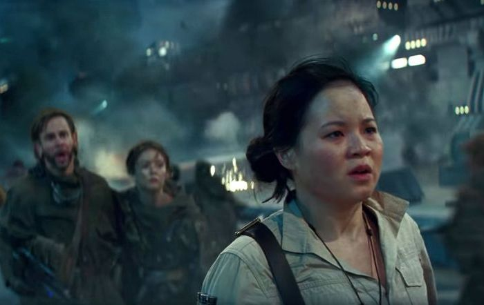 Rose Tico Will Have A Big Role To Play In 'Star Wars: The Rise of Skywalker'