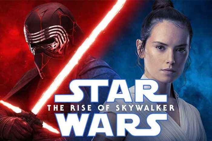 Early 'Star Wars: The Rise of Skywalker' Box Office Tracking Revealed