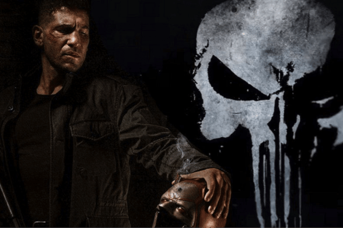 'The Punisher' Star Jon Bernthal Not Ready To Give Up Playing Frank Castle