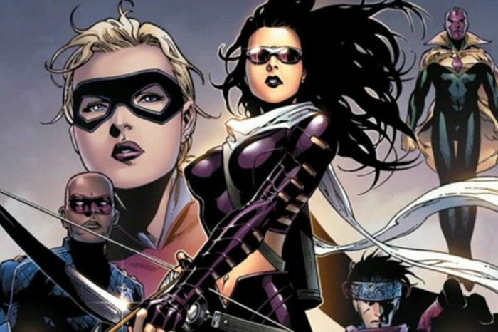 RUMOR: 'Ant-Man 3' Could Introduce The Young Avengers