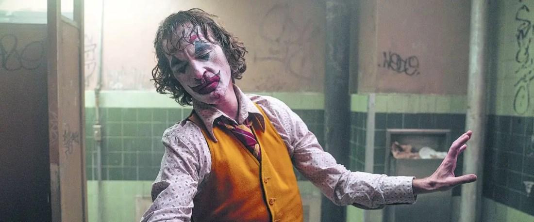 Joker - Arthur's Dance