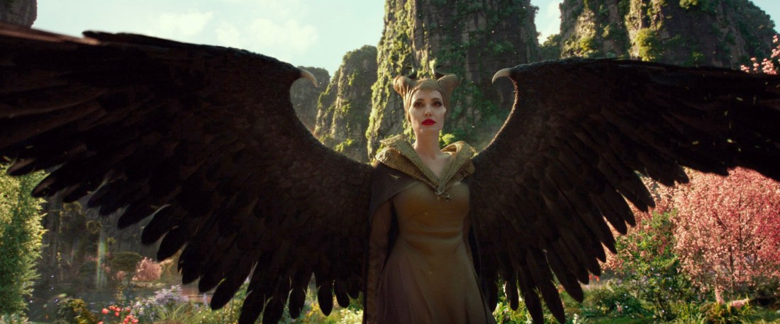 Maleficent 2 - The Title Character