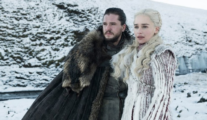 'Game Of Thrones' Prequel Series Starring Naomi Watts Axed By HBO