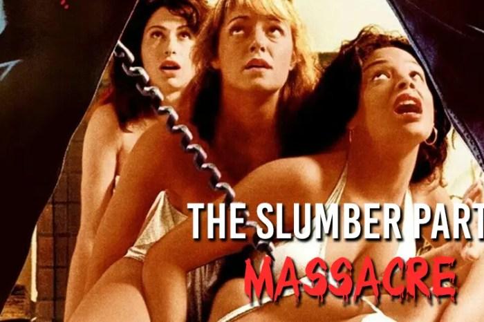 13 Slashers Through the Ages: 'Slumber Party Massacre' Review