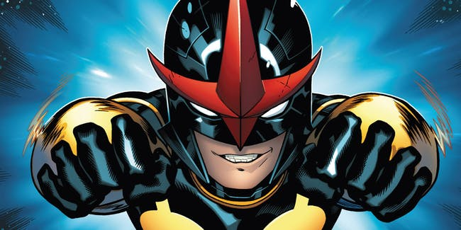 Rumor: Nova Is Set To Debut In The MCU During Phase 5