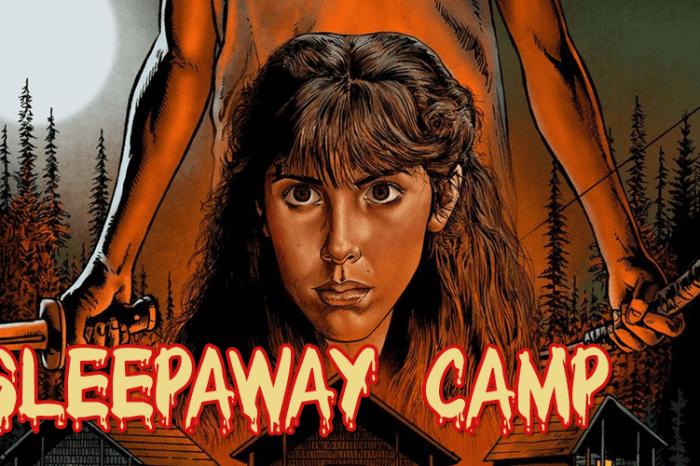 13 Slashers Through the Ages: 'Sleepaway Camp' Review