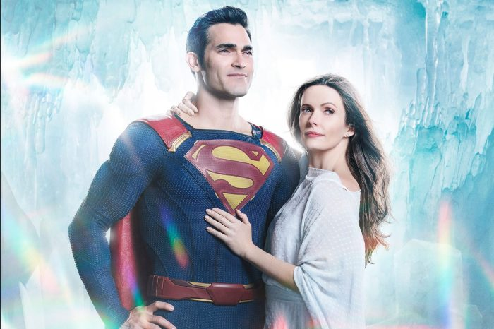 'Superman & Lois' Series In The Works At The CW Network