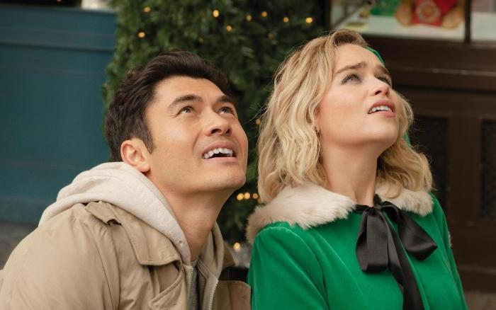 "'Last Christmas' Review: ""Look For The Little Things"""