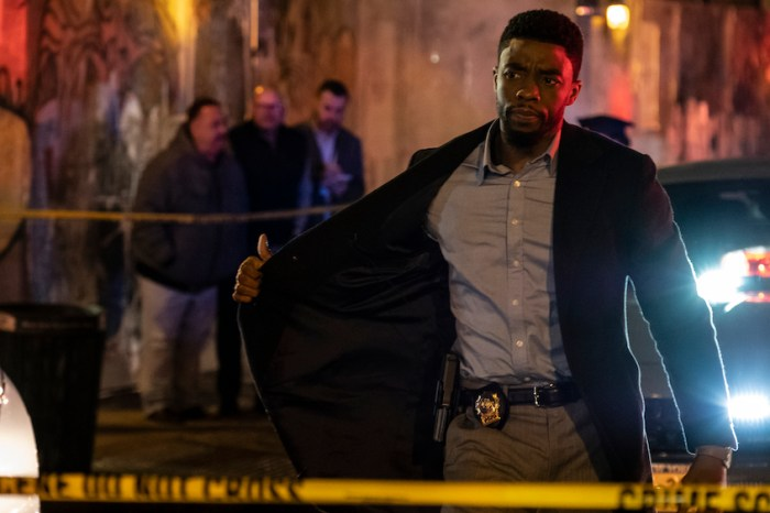 '21 Bridges' Review: An Action-Packed Social Commentary