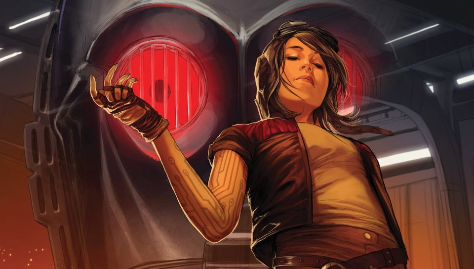 Doctor Aphra Volume 3