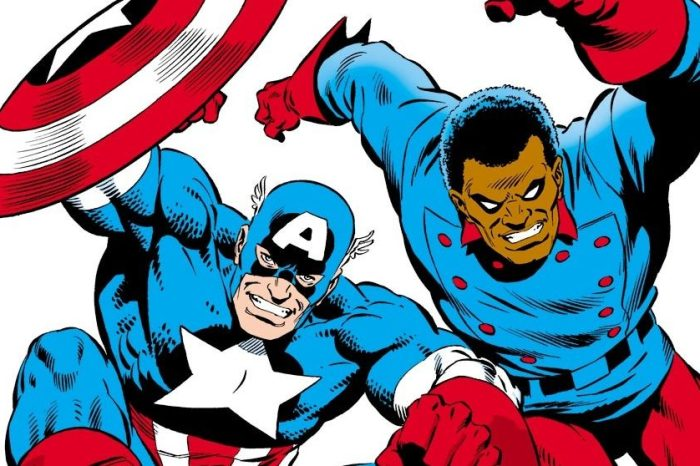 'The Falcon And The Winter Soldier' Will Reportedly Introduce Battlestar
