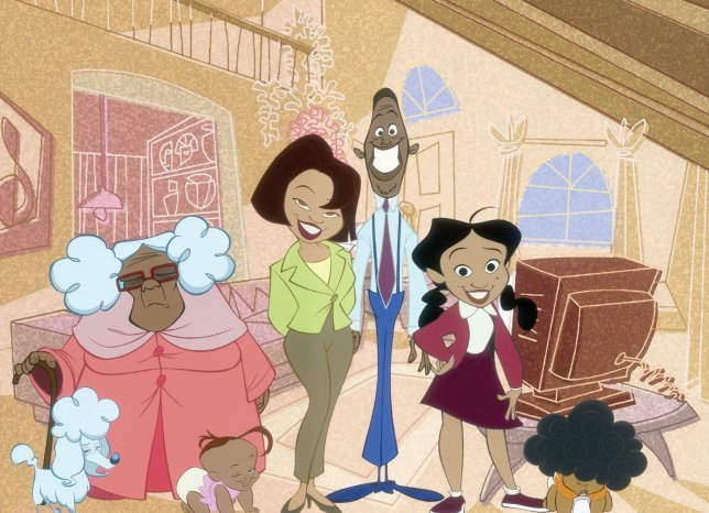 'The Proud Family' Revival Coming To Disney+