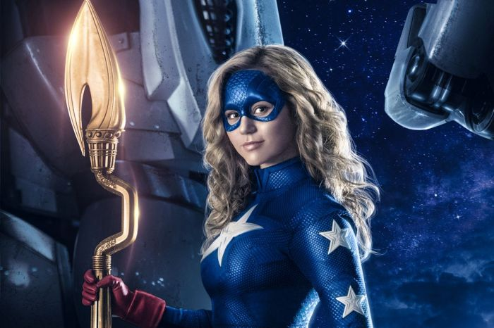 'Stargirl' Episode Titles & Writers Have Been Revealed