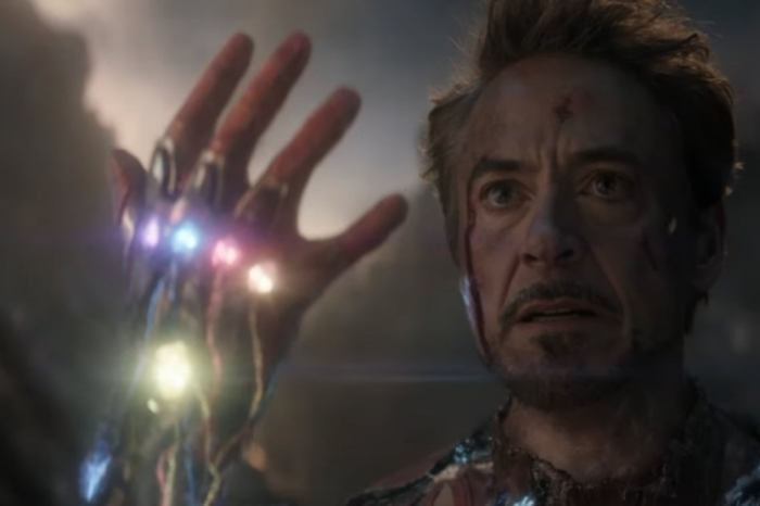 Robert Downey Jr. Shuts Down The Idea Of A Return As Iron Man