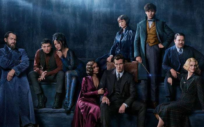 'Fantastic Beasts 3' To Begin Filming In Brazil Spring 2020