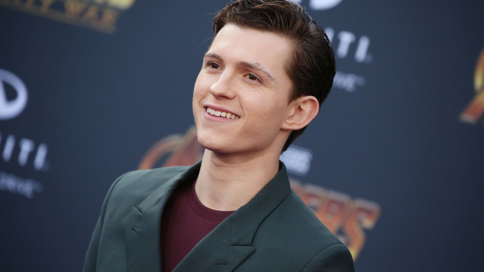 Tom Holland's 'Uncharted' Aims For February 2020 Start Date