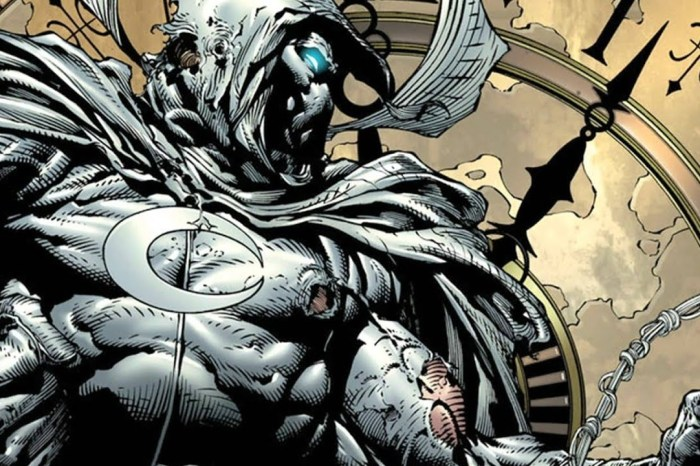 'Umbrella Academy' Co-Creator Set As Showrunner For 'Moon Knight'