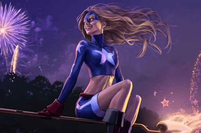 DC Universe's 'Stargirl' Now Expected To Premiere Spring 2020