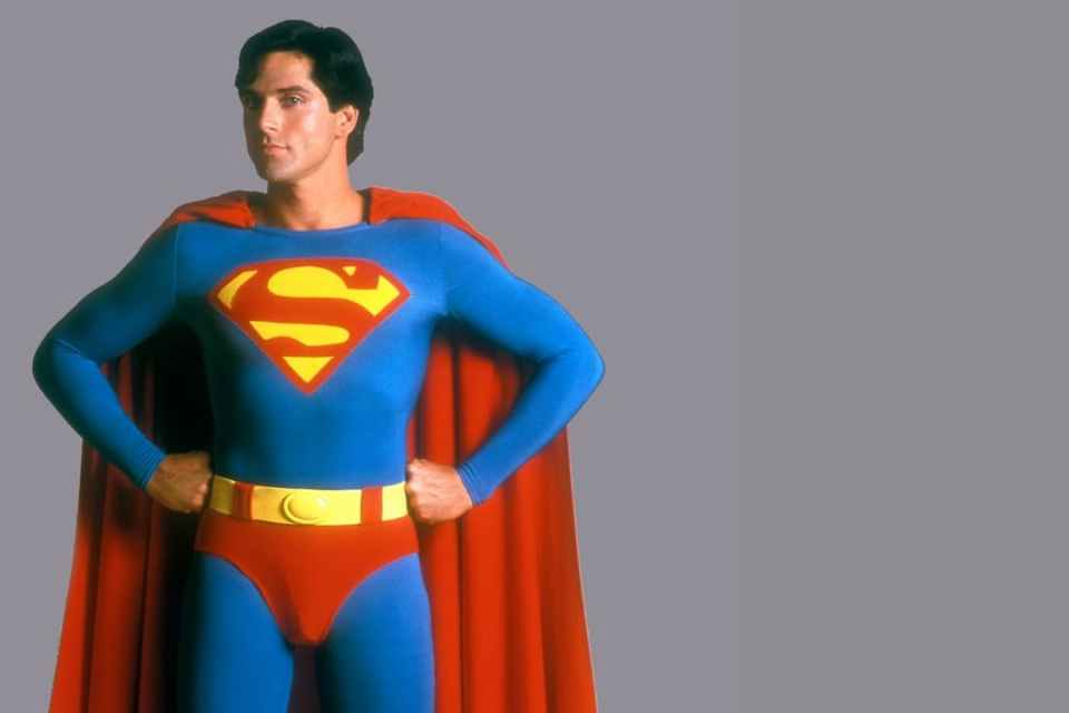 'Superboy' Star John Newton Reportedly Set To Appear In 'Crisis On Infinite Earths'