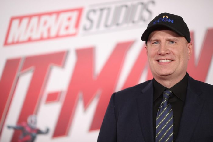 Kevin Feige Says 'Moon Knight', 'Ms Marvel' & 'She-Hulk' Will Be Ready For Disney+ By The End Of 2020