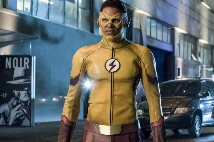 Keiynan Lonsdale Set To Return As Wally West In 'The Flash' Season 6