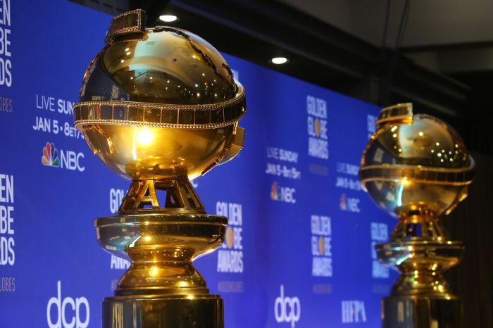 Full Circle Forecast: 77th Annual Golden Globe Awards