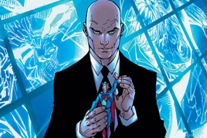 DC Universe's 'Titans' Season 3 Is Reportedly Casting Lex Luthor
