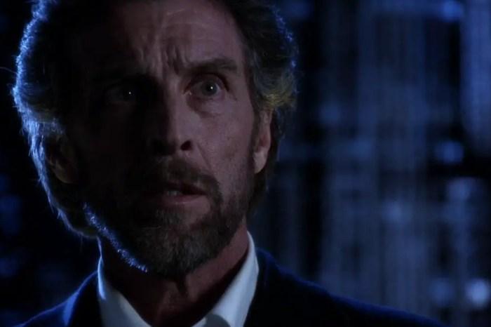 'Smallville' Star John Glover Seemingly Joins 'Lucifer' Season 5