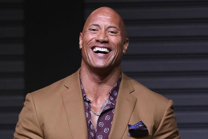 Dwayne Johnson To Star In NBC Comedy Series 'Young Rock'