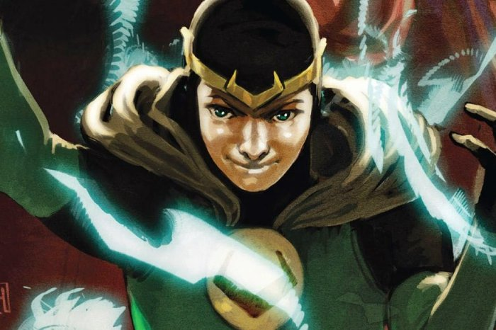 'Loki' Casting Call Points To A Young God Of Mischief Appearing